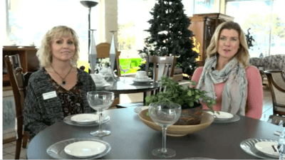 Interview with Tania Simms on the Verde Valley Experience